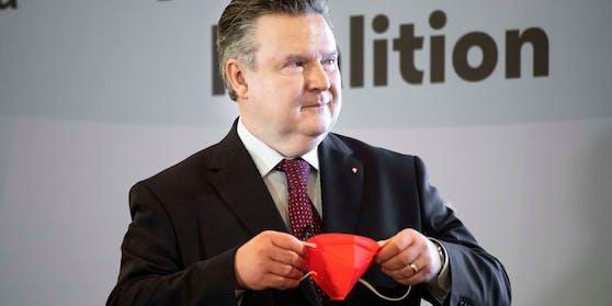 Michael Ludwig will die Öffnungen in Wien weiter vorantreiben