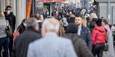 Trotz Corona-Boom: SO sieht es auf Wiens Straßen aus