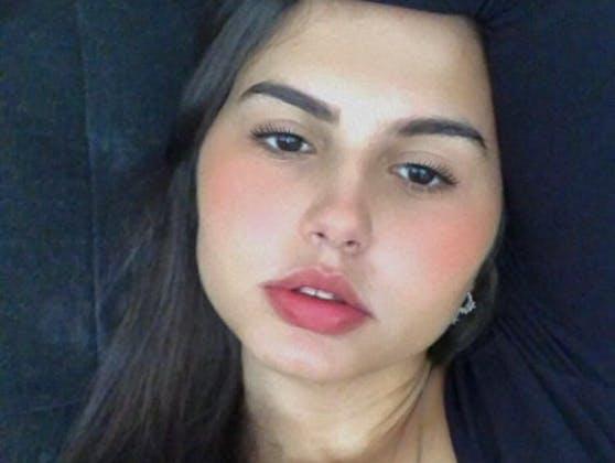 Mayla Rezende hat sich gleichzeitig mit ihrer Schwester einer Geschlechtsangleichung unterzogen.