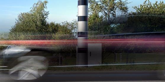 Ein 18-jähriger Führerschein-Neuling war im Gemeindegebiet von Anthering (S) mit 192 km/h unterwegs.