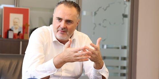Burgenlands Hans Peter Doskozil fordert Öffnungen.