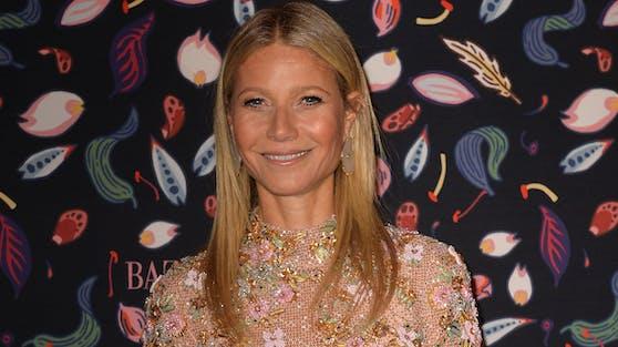 Gwyneth Paltrow gibt auf ihrer Lifestyle-Website fragwürdige Tipps, um Langzeitfolgen einer Corona-Erkrankung zu behandeln.