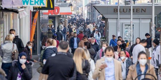 Die Mehrheit der Österreich begrüßt die Öffnungen am 19. Mai.