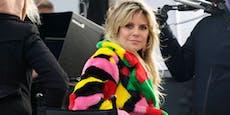 Sexismus-Vorwürfe gegen Heidi Klum