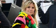 Heidi schmeißt GNTM-Kandidatin nach Panikattacke raus