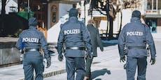 Babyelefant und Polizei-SMS kosten Grazer 12.600 Euro