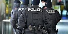 Polizei löst illegale Geburtstagspartys in OÖ auf