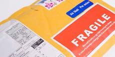 Ab Juli werden Bestellungen aus England noch teurer