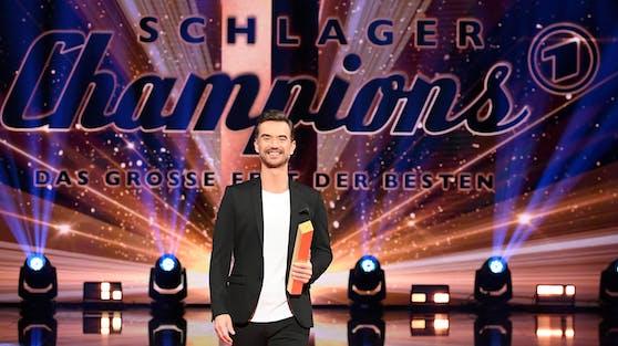 """Florian Silbereisen feierte am Wochenende """"Das große Fest der Besten"""", doch beim TV-Publikum kam nur wenig Freude über die Schlagershow auf."""