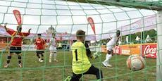 Nächste Lockerung fix! – Comeback für Jugend-Sport