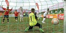 Schulsport laut Kogler bald wieder möglich