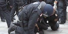 Partys, Attacken – Corona-Exzesse mitten in Wien