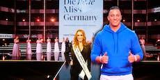 """Nicht geplant: Fans wählen Farid Bang zu """"Miss Germany"""""""