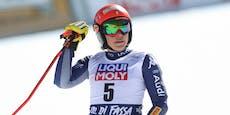 Brignone mit Heimsieg, Rennen von Crashs überschattet