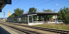 Wieder Raddiebstähle am Bahnhof in Loosdorf