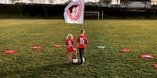 """Vereine fordern: """"Kinder müssen wieder sporteln dürfen"""""""