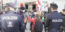 Riesige Corona-Demos am Samstag in Wien verboten