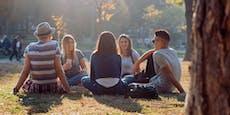 Immer mehr 15- bis 24-Jährige erkranken an Corona