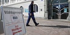 Klagenfurts Bürgermeisterin (SPÖ) muss in die Stichwahl