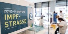 Fieber, Kopfweh: Das haben Österreicher nach Impfung