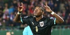 Österreich testet vor EM gegen England und Slowakei