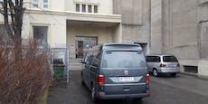 Messer-Mord in Wien – Verdächtiger jammerte Polizei an