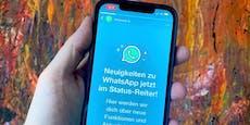 Erneuter Wirbel um den Messenger WhatsApp