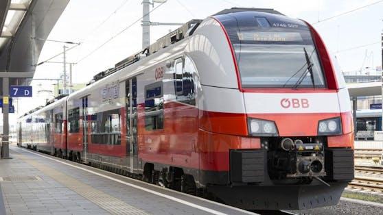 Auf der ÖBB-Westbahnstrecke kam es in der Nacht auf Mittwoch zu einem Arbeitsunfall.