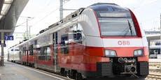 Ab Sonntag wieder weniger Züge auf Westbahnstrecke?