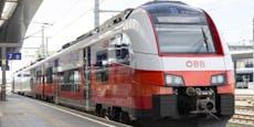 So ändert sich Fahrplan ab 5. Juli bei ÖBB