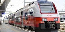 Infizierter fuhr mit Bus und Zug von Graz nach Liezen