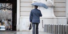 Corona-Studie:Rolle des Wetters nicht unterschätzen