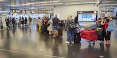 Diese Personen dürfen nicht nach Österreich einreisen