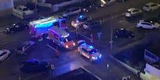 Wienerin (86) brach plötzlich auf Straße zusammen - tot