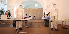 Hier gibt's in Wien einen Gratis-Test für Friseur & Co.