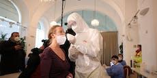 MedUni Wien entwickelt Leitfaden für Nasebohrtests