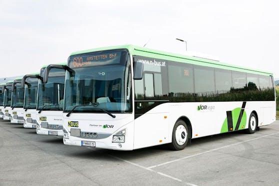 Bus VOR (Symbol)