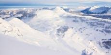 16-Jährige musste aus Schnee-Chaos gerettet werden