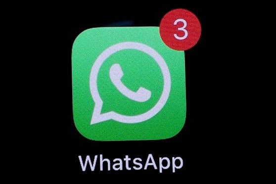 WhatsApp schränkt den Zugang für Nutzer, die den AGBs nicht zugestimmt haben, ab Samstag ein.