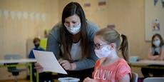 Darum müssen Lehrer keine FFP2-Maske tragen