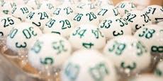 """""""Solo für vier"""" – Glückliche Überraschung im Lotto"""