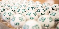 Diese Lotto-Zahlen machen dich zum Multimillionär