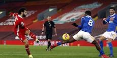 0:1! Liverpool patzt gegen Außenseiter Brighton