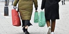 Shopping-Start! Was ab Montag wo richtig billig wird