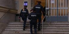 Ehefrau (45) in Wohnung neben Kirche erstochen