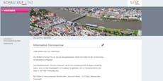 """Pause beendet: """"Schau auf Linz"""" ist wieder online"""