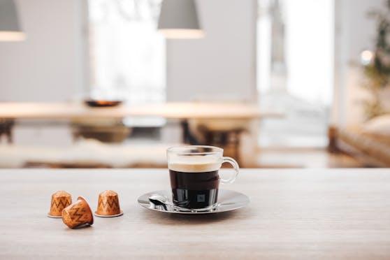 Nespresso WORLD EXPLORATIONS