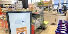 Supermarkt plant große Änderung an den Kassen