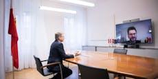 """OÖ-LH Stelzer zur Kickl-FPÖ: """"Einfach unverantwortlich"""""""