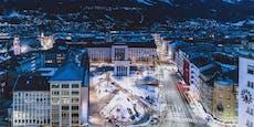 Nun fix: Regierung sprichtReisewarnung für Tirol aus